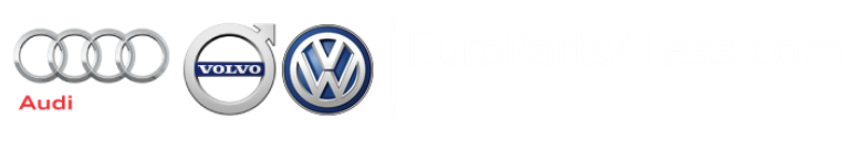 Europarts4Less Logo