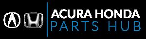 acurahondapartshub.com Logo