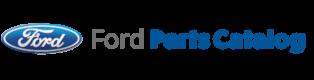 Ford Parts Catalog Logo