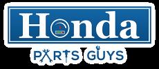 hondapartsguys.com Logo
