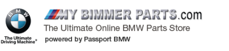 MyBimmerParts.com Logo