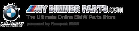 MyBimmerParts.com Logo