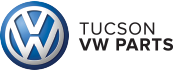 Tucson VW Parts Logo