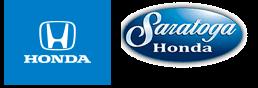 Saratoga Honda Logo