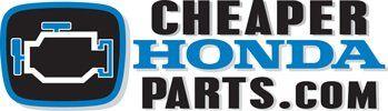 CheaperHondaParts.com Logo