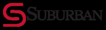 Suburban Auto Parts Logo