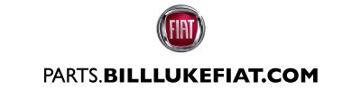 Bill Luke Fiat Logo