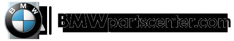 BMWpartscenter.com Logo