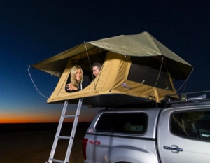 CAMP TENTS landcruiser-80series