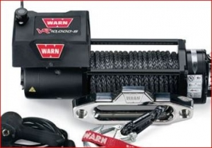 WINCHES & ACCESSORIES landcruiser-100series