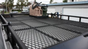 ROOF RACKS pickup-8495