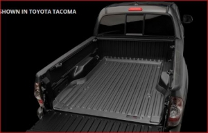 CARGO & BED - MATS & ACCESSORIES tacoma-95-04