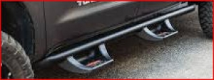 RUNNING BOARD-SIDE STEPS tacoma-95-04