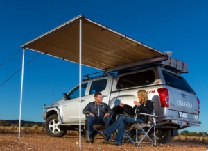 ARB Awnings & Accessories