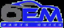 OEMPartsQuick.com Logo