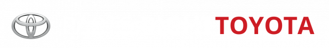 Right Toyota Parts Logo