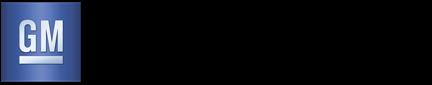 GM Parts SA Logo
