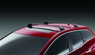 Genuine Mazda Roof Racks