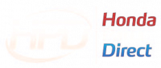 Honda Parts Direct Logo