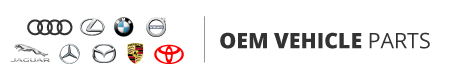 OEM Vehicle Parts Logo