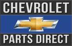 ChevroletPartsDirect.com Logo