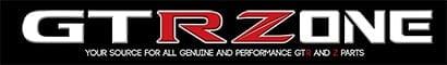 GT-R Zone Logo