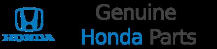 Genuine Honda Parts Logo
