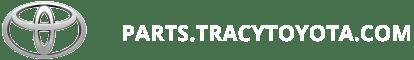 Tracy Toyota Logo