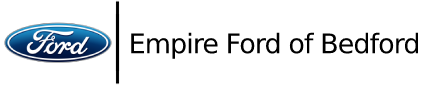 Empire Ford of Bedford Logo