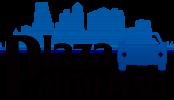 Plaza Parts Logo