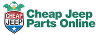 cheapjeeppartsonline.com Logo