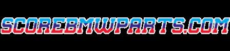 Score BMW Parts Logo