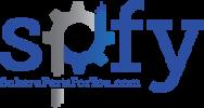 SubaruPartsForYou.com Logo