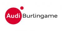 Audi Burlingame Parts Logo