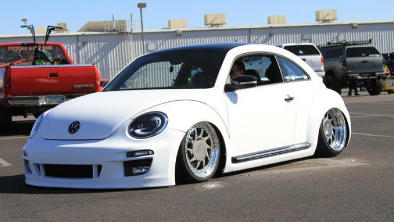 Go Back > Gallery For > Stanced Vw Bug