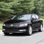 Volkswagen Announces Sale of Over 100,000 TDI Clean Diesels in the U.S.