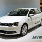 VW Jetta Hybrid Engine Wins Multiple Awards