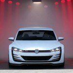 Volkswagen Golf GTI Concept: 186mph Speed Machine