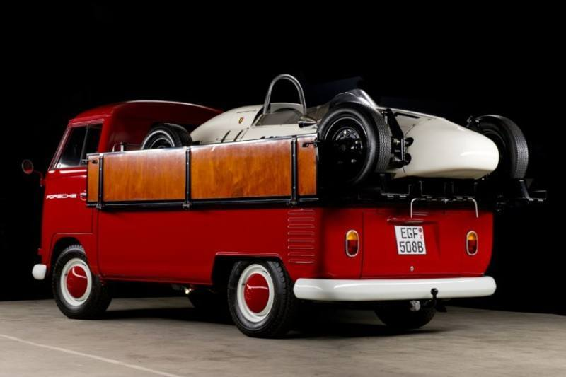 Car Hauler I Want To Build This Truck Grassroots Motorsports Forum