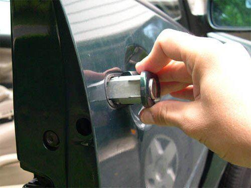 Vw Door Locks Not Working