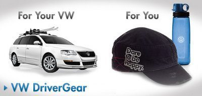 Genuine VW Accessories