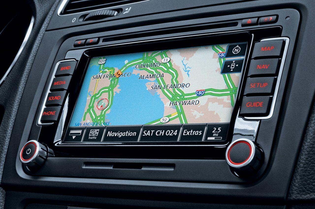 How To Update VW Navigation System | VW Parts Vortex