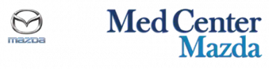 Med Center Mazda Logo