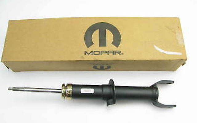 Mopar shocks