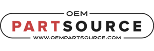 OEM Part Source Logo