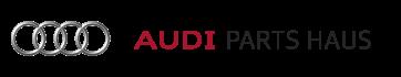 AudiPartsHaus.com Logo