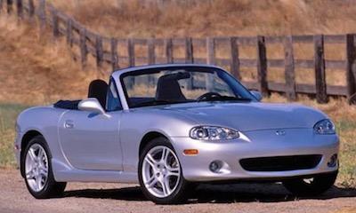 Genuine Mazda Miata Oem Parts Realmazdaparts Com