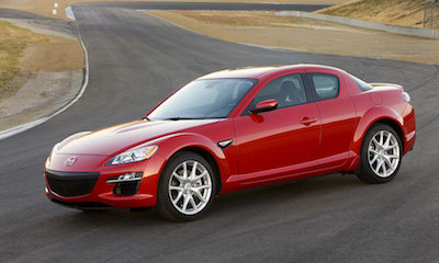 Genuine Mazda Rx 8 Oem Parts Realmazdaparts Com