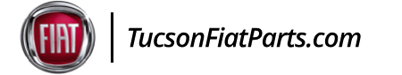 Tucson Fiat Parts Logo