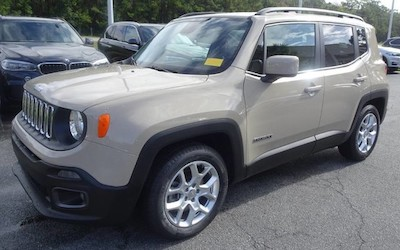 Genuine Jeep Oem Renegade Parts And Accessories Mopar Parts On Sale